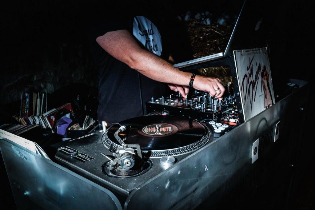 DJ Sound mit Seele